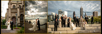 Cleveland OH Weddings by DCP