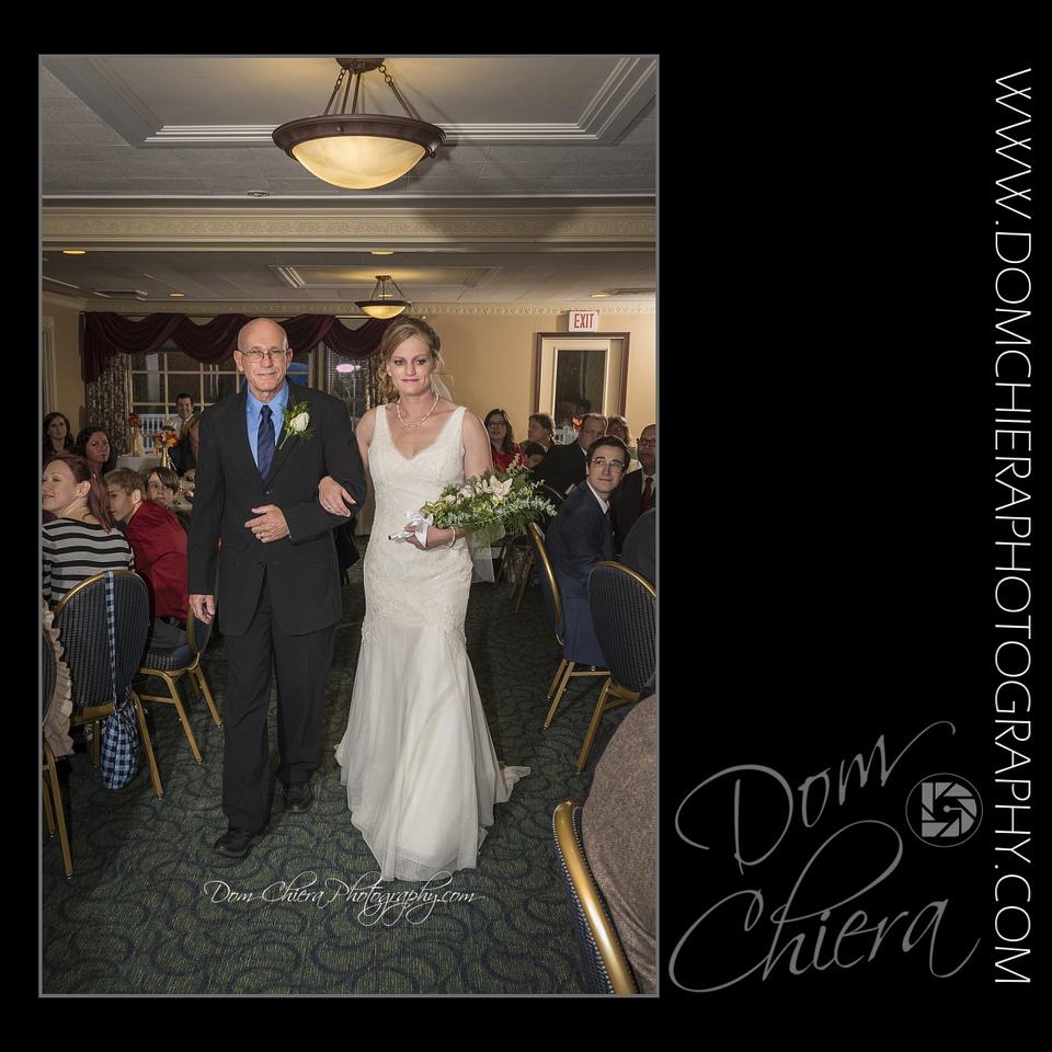 Rustic Hills Country Club Medina OH Wedding