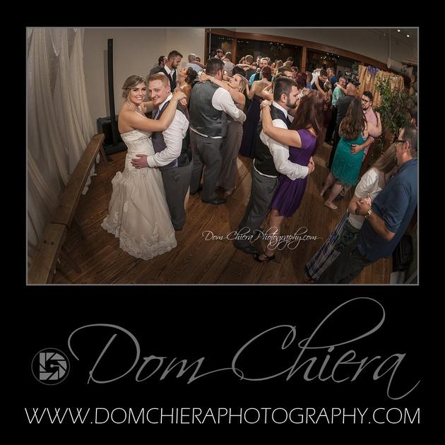 Wedding@ Stan Hywett Hall Akron