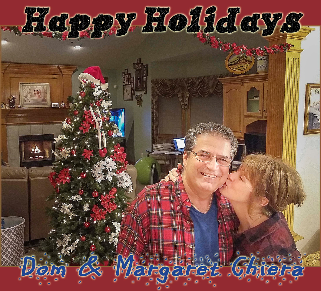 Dom Chiera Photography Christmas 2016