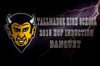 Tallmadge Hall of Fame Banquet